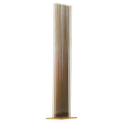Harry Bertoia, 'Large untitled sculpture (Sonambient), Bally, PA', 1970s
