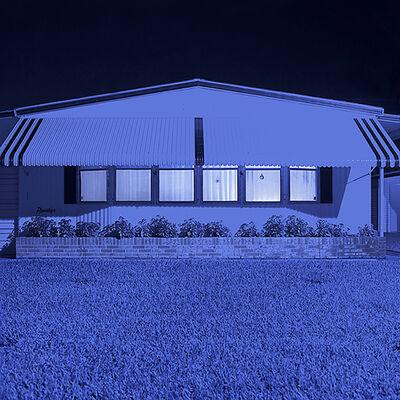 Judy Gelles, 'Mobile Home #5', 2001-2006