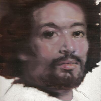 Martin C. Herbst, 'Juan de Pareja 6', 2014