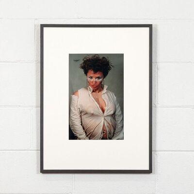 Cindy Sherman, 'Pregnant Woman', 1991