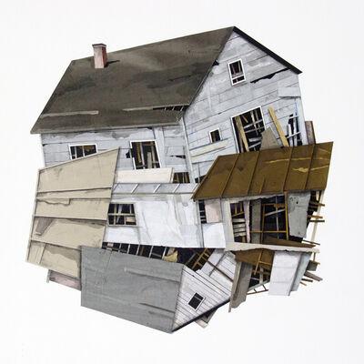 Seth Clark, 'Mass Study VIII', 2017