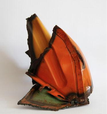 Feliza Bursztyn, 'Untitled (color series)', ca. 1981