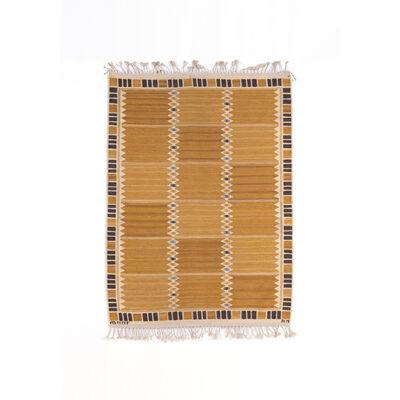 Barbro Nilsson, 'Salerno Gul , Carpet', 1950