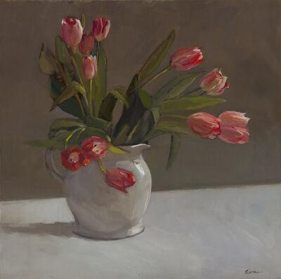 Maryann Lucas, 'Pink Swirl', 2017