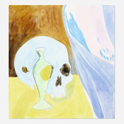 Paul Heyer, 'Skull After El Greco (Version 1: Art Class)', 2016