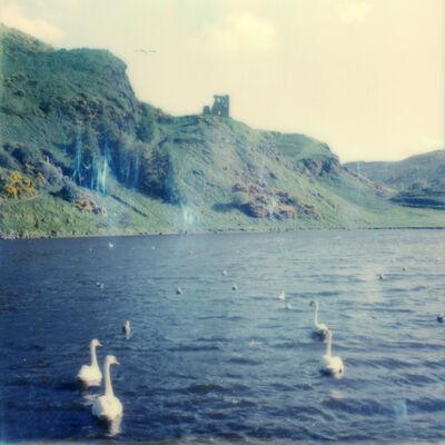 Julia Beyer, 'St. Margret's Loch (Caledonia)', 2018