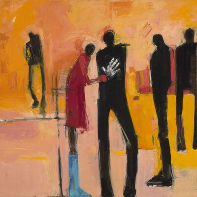 Deborah Hake Brinckerhoff, 'I See You', 2019