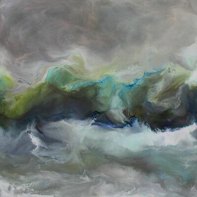 Ruth Hamill, 'Mesmeric'