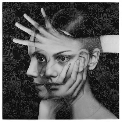TIGRAN TSITOGHDZYAN, 'Mirror Metamorphosis II Reimagined', 2019