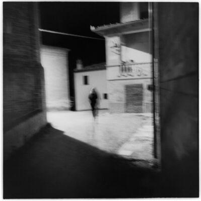 Frank Dituri, 'Behind San Lorenzo, Italy', 2010