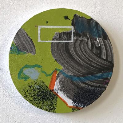 Trevor Kiernander, 'Flush', 2019
