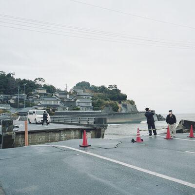 Daichi Koda, 'Oblivion Fukushima #03', 2012