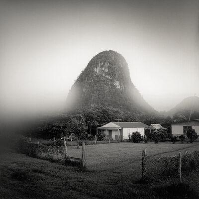 Rolfe Horn, 'Farmhouse, Vinales, Cuba', 2017