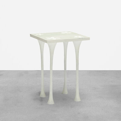 Grillo Demo, 'Occasional Table', c. 2002
