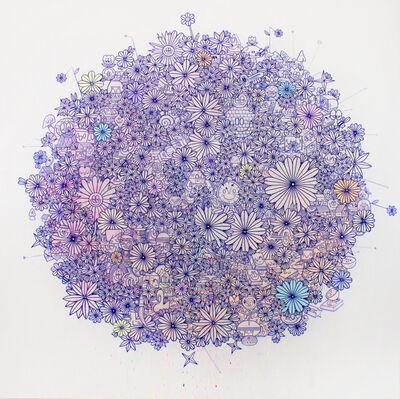 Chris Uphues, 'Mirror Ball', 2017