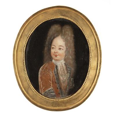 Pierre Mignard I, 'Portrait of a Boy', ca. 1600s