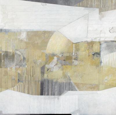 Rui Tavares, 'Um estudo em suspenso', 2018