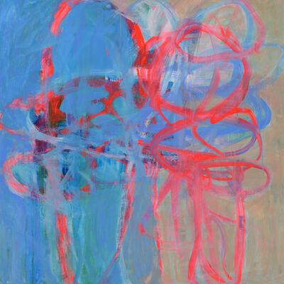 Brenda Zappitell, 'Field of All Possibilities II', 2016