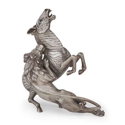 Mario Buccellati, 'Mario Buccellati Silver Animals', 20th c.