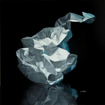 Francois Chartier, 'Iceberg XIII'