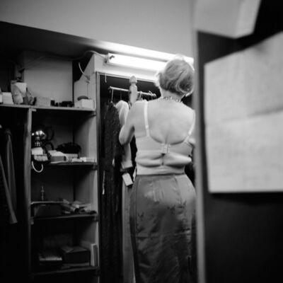 Vivian Maier, 'VM1961W00817-08-MC, Untitled, 1961, Woman Changing ', 1961