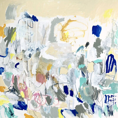 Marlowe Emerson, 'Moon Sign', 2019