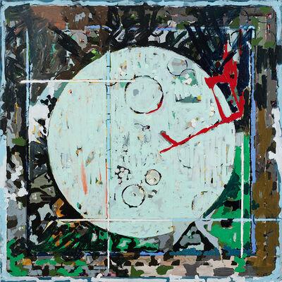 Elad Kopler, 'Untitled', 2018