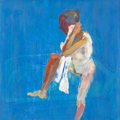 Andrea Geller, 'Bath VII', 2017