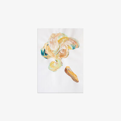 Astri Styrkestad Haukaas, 'Infinite Distance and Immediate Presence 2', 2019