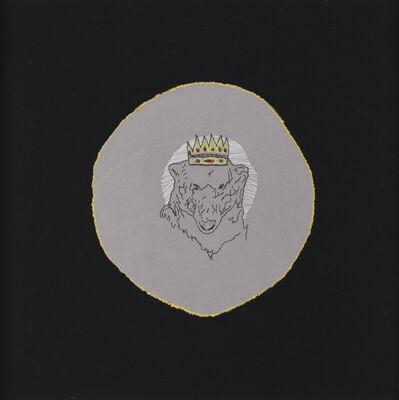 Gökçen Dilek Acay, 'King', 2015
