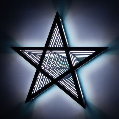 Anthony James, 'Pentagram', 2020