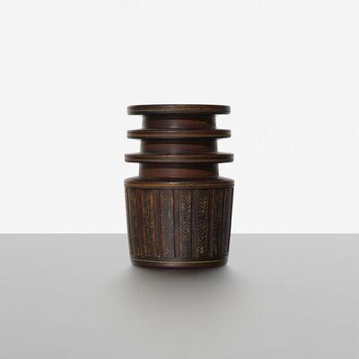 Wilhelm Kåge, 'Farsta Vase', 1959