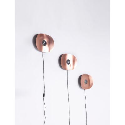 Patrick Naggar, 'set of  three sconces - Limited Edition', 2013