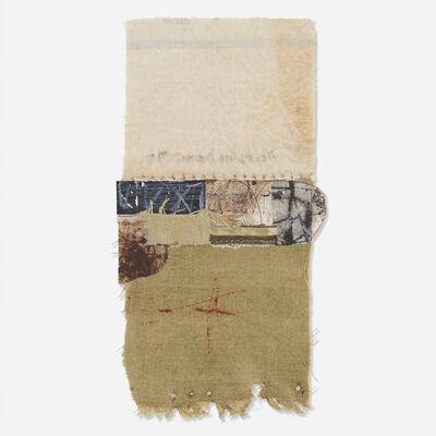 Hannelore Baron, 'Untitled', 1977