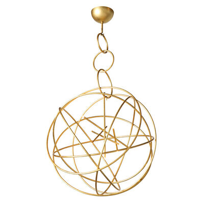 Hubert Le Gall, 'Astrolabe Chandelier', 2006