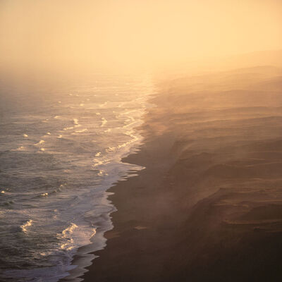 Christopher Burkett, 'Point Reyes Sunrise', 2008