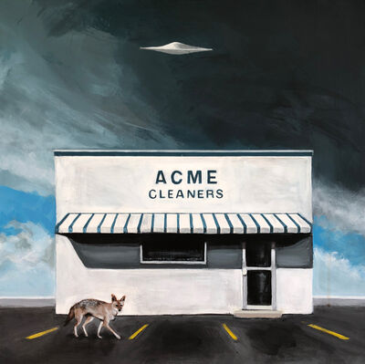 Jeffrey Bess, 'ACME Cleaners', 2019