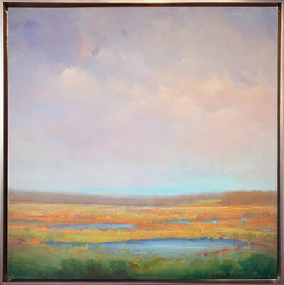 William McCarthy, 'Views of Summer', 2018