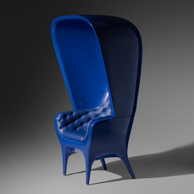 Jaime Hayon, 'Showtime armchair', 2006