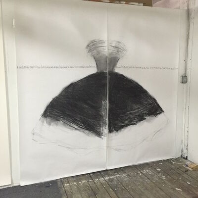 Patricia Schnall Gutierrez, 'Dress', 2016