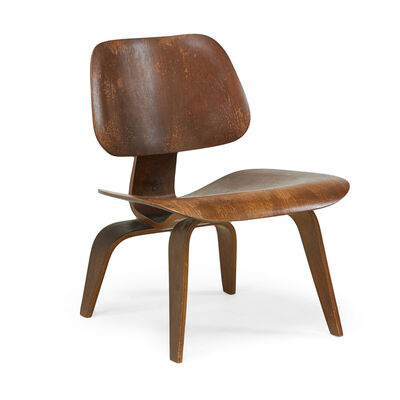 Charles and Ray Eames, 'LCW', 1940s