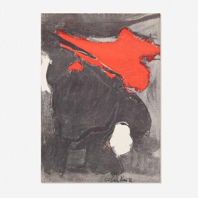 Esteban Vicente, 'Untitled', 1960