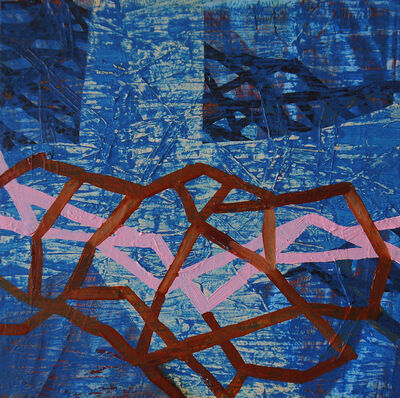 Becky Yazdan, 'Reef', 2014