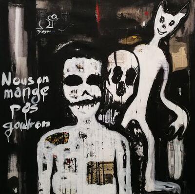 Yagor, 'Galère', 2017