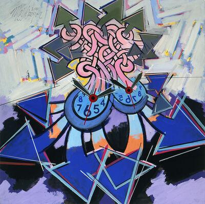 John MacGregor, 'Orientations of the Seeds ', 2010