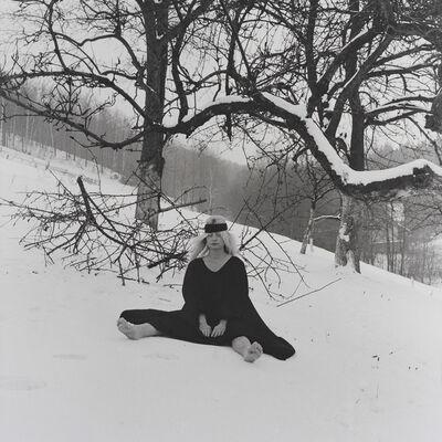 """Natalia LL, '""""States of Focus""""', 1980"""