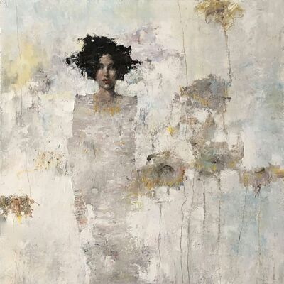 Michael Hyam, 'Edge of a dream', 2021