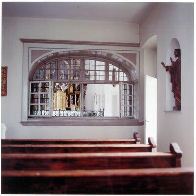 Minako Saitoh, 'Memory-B. mental hospital, Taufkirchen [Ⅲ]', 2003