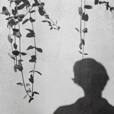 Vivian Maier, 'Self-portrait', 1959