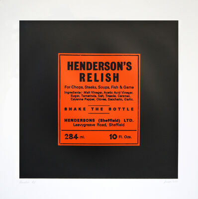 Andy Stevens, 'Henderson's Special Sauce', 2015